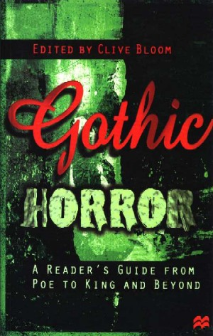 Gothic Horror - paperback edition