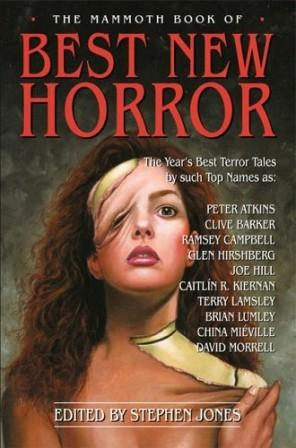 Best New Horror 17, US edition, 2006