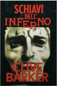 Clive Barker - Hellbound Heart - Italy, 1993