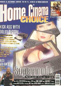 Home Cinema Choice - September 1996