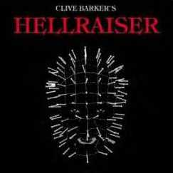 Hellraiser collector's edition laserdisc