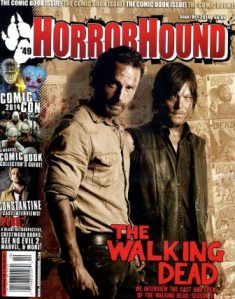 Horror Hound - No 49, September/October 2014