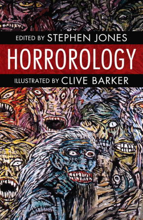 Horrorology: The Lexicon of Fear - ebook