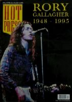 Hot Press, Vol 19 No 13, 12 July 1995