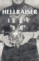 Clive Barker - Hellraiser Issue 4 - cover C