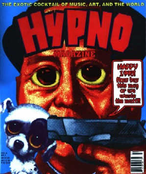 Hypno Magazine, Vol 4 No 2, [January] 1995