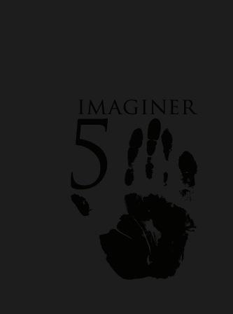 Imaginer V - UK limited to 100 copies