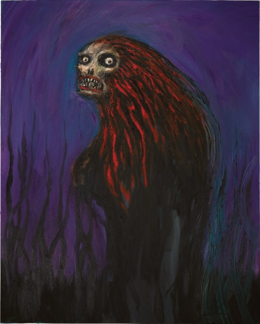 Clive Barker - The Itch