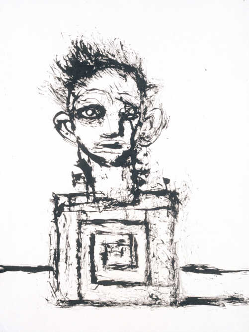 Clive Barker - Jack In The Box