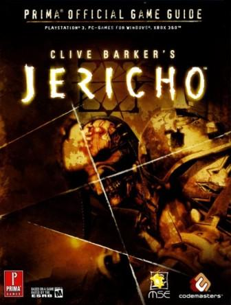 Jericho - Prima Game Guide
