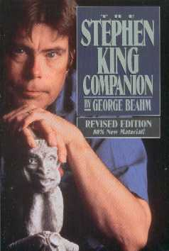 The Stephen King Companion (revised edition)