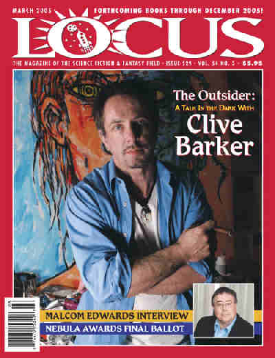 Locus - No 529, March 2005