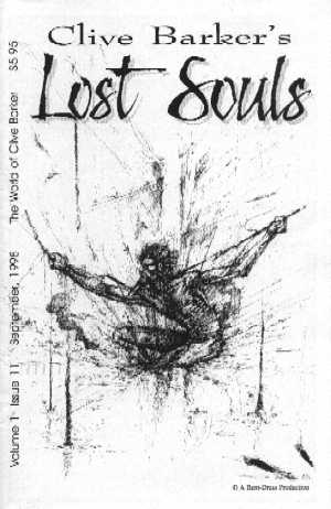 Lost Souls, No 11