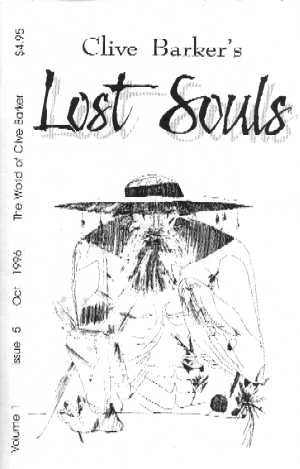 Lost Souls, No 5