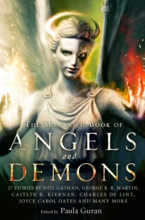 Mammoth Book of Angels and Demons
