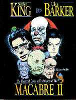 Masters of the Macabre 2