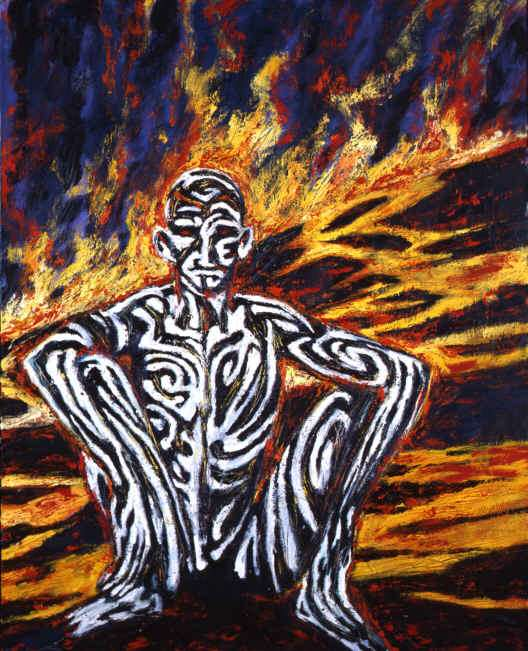 Clive Barker - Magma