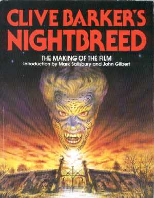 The Making of Nightbreed