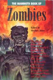 Mammoth Book of Zombies - Robinson, 1993