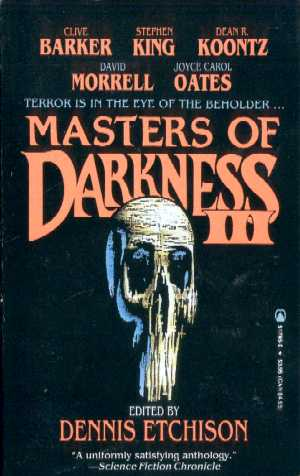 Masters of Darkness III - Tor, 1991