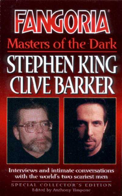 Masters of the Dark