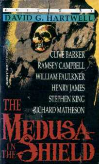 The Medusa In The Shield - Tom Doherty, 1991