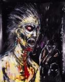 Clive Barker - Midnight Meat Train 2