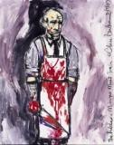 Clive Barker - Midnight Meat Train 8