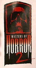 Masters of Horror - Season Two