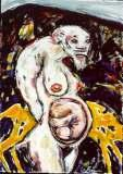 Clive Barker - Mother And Child