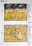 Clive Barker - Nightbreed Titles 2