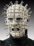 NECA press release - 15'' Pinhead