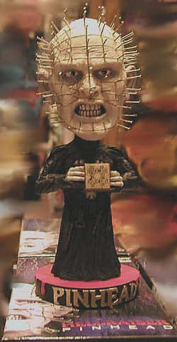 Neca Pinhead Head Knocker