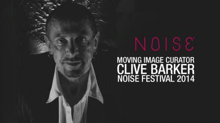 Noise: Moving Image Curator
