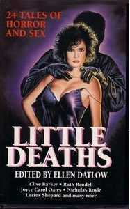 Little Deaths - [UK] hardback edition