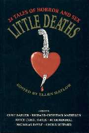 Little Deaths - UK 1st edition