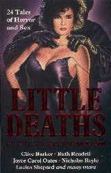 Little Deaths - UK paperback edition