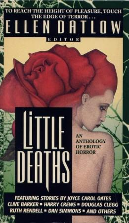 Little Deaths - US paperback edition