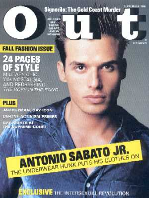 Out, No 36, September 1996