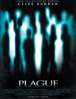 Clive Barker - The Plague