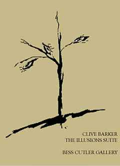 Clive Barker - The Illusions Suite