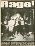 Rage, No 8, October/November 1995