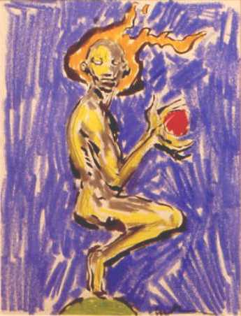 Clive Barker - The Red Ball