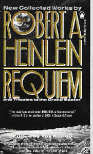 Requiem - Robert A Heinlein