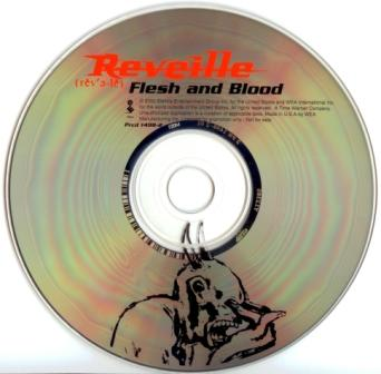 Reveille - Flesh and Blood