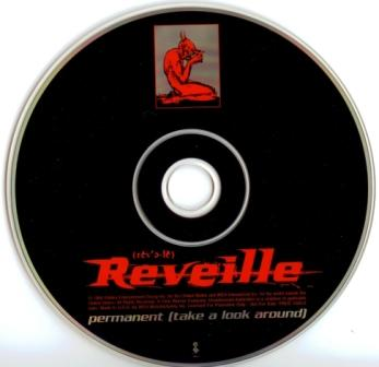 Reveille - Permanent (Take A Look Around)