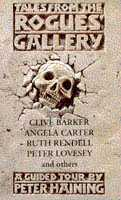 Tales From The Rogues' Gallery - paperback, 1995