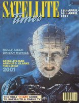 Satellite Times - 13-20 April 1991