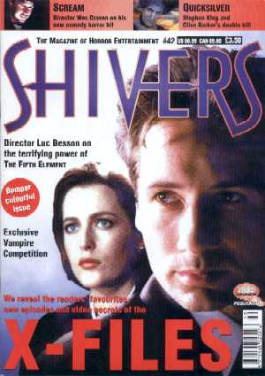 Shivers - No 42