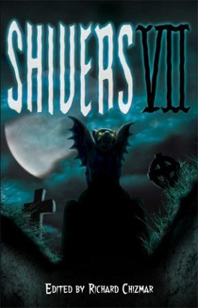 Shivers VII - US trade paperback edition